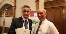Angus at Farmers in Parliament