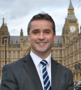 Angus Brendan headshot Westminster