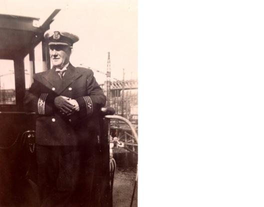 Captain Macleod