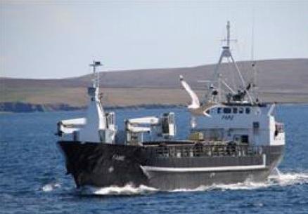 Cargo Vessel Fame